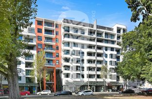 Picture of Lvl 4/310 Wattle Street, Ultimo NSW 2007