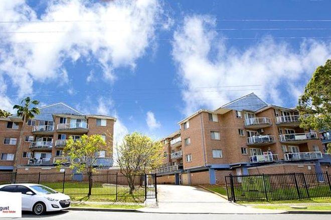Picture of 5/13-19 Devitt St, BLACKTOWN NSW 2148