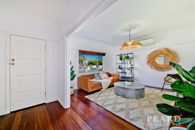 Picture of 222 Alice Street, DOUBLEVIEW WA 6018