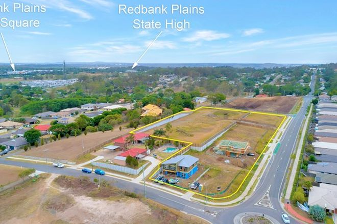 Picture of 99 - 117 Alawoona Street, REDBANK PLAINS QLD 4301