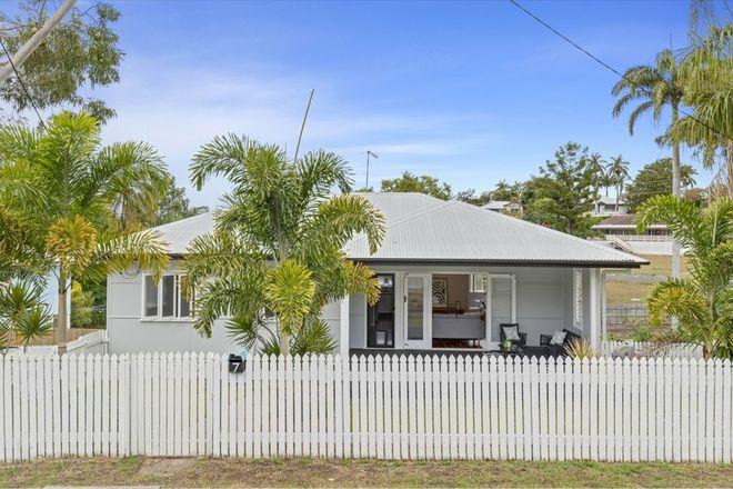 Picture of 7 Boisy Street, WANDAL QLD 4700