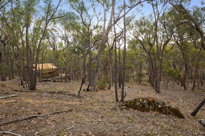 Picture of Lot 50 Coach Track, FRANKLINFORD VIC 3461