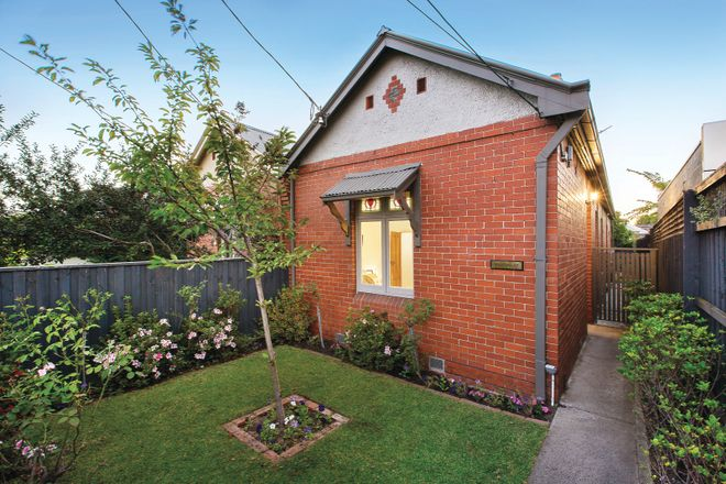 Picture of 123 Male Street, BRIGHTON VIC 3186