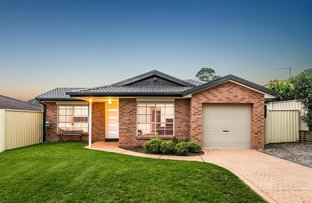 Picture of 23 Gadshill Place, Rosemeadow NSW 2560