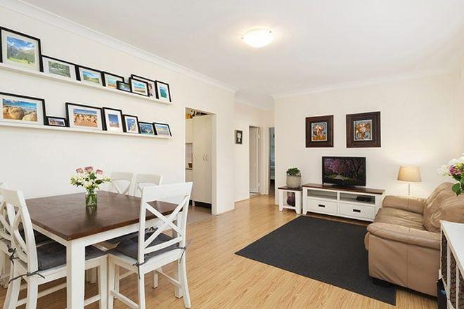 Picture of 2/8 Cowper Street, RANDWICK NSW 2031