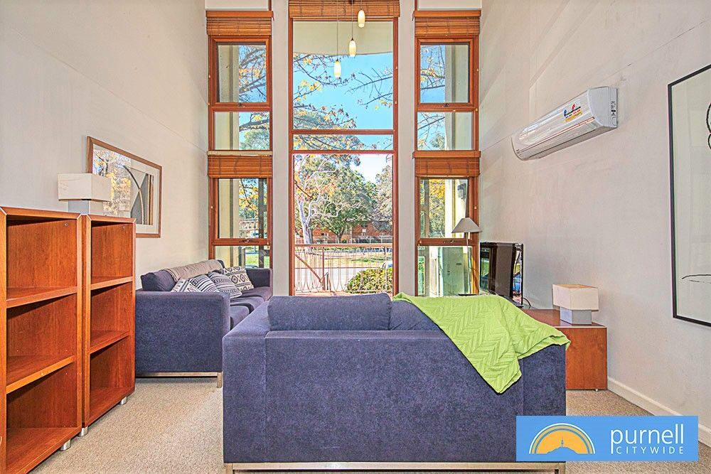 3/18 Captain Cook Crescent, Griffith ACT 2603, Image 0