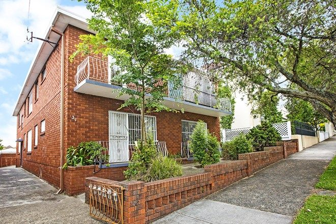 Picture of 3/31-33 Corunna Road, STANMORE NSW 2048