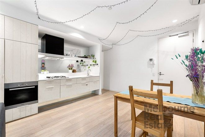 Picture of 517/22 Dorcas Street, SOUTHBANK VIC 3006