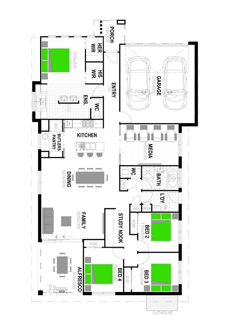 Lot 2111 Riverton Estate, Jimboomba QLD 4280, Image 1