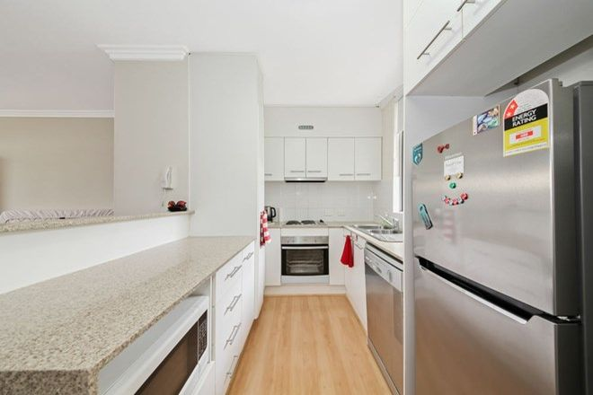 Picture of 23/223 Tufnell Road, BANYO QLD 4014