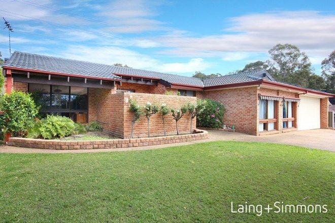 Picture of 57 Begovich Crescent, ABBOTSBURY NSW 2176