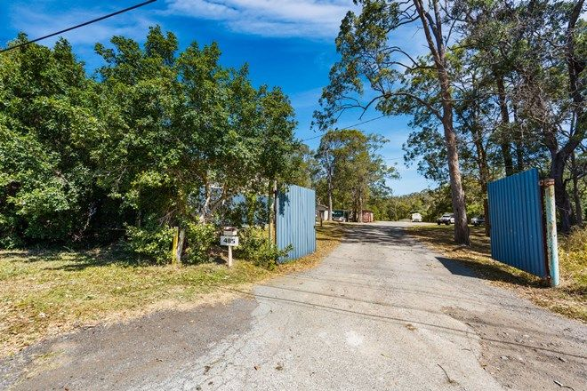 Picture of 483-485 Redland Bay Road, CAPALABA QLD 4157