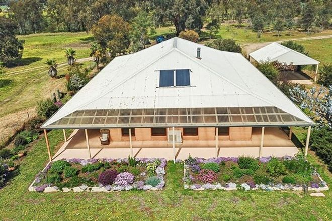 Picture of 81 Magpie Lane, MANGALORE VIC 3663