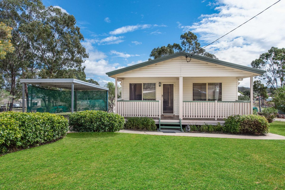 5836 Toowoomba Karara Road, Leyburn QLD 4365, Image 0