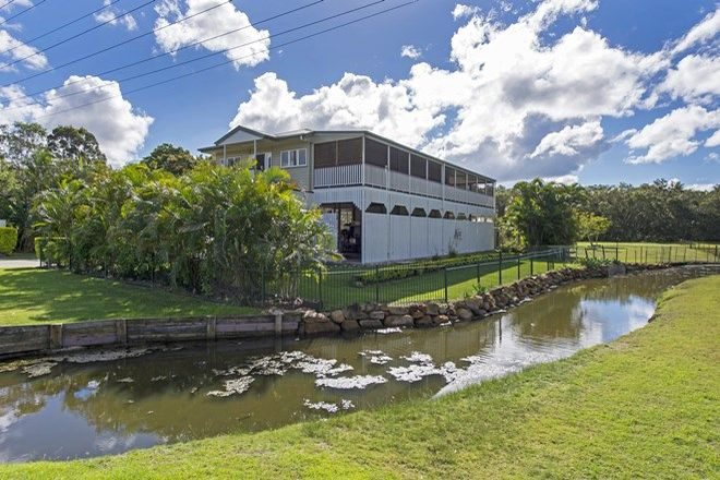 Picture of 14 River Road, ALBERTON QLD 4207