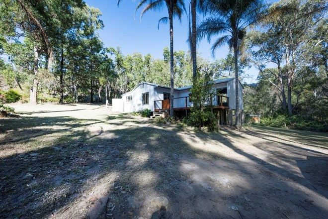 Picture of 145 Blackbutt Road, KREMNOS NSW 2460