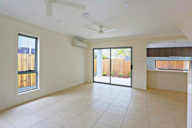 Picture of 15/36 Bleasby Road, EIGHT MILE PLAINS QLD 4113