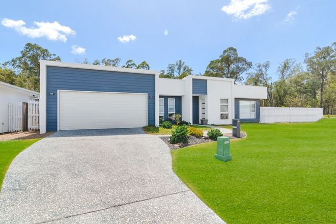 Picture of 14 Song Crescent, PIMPAMA QLD 4209
