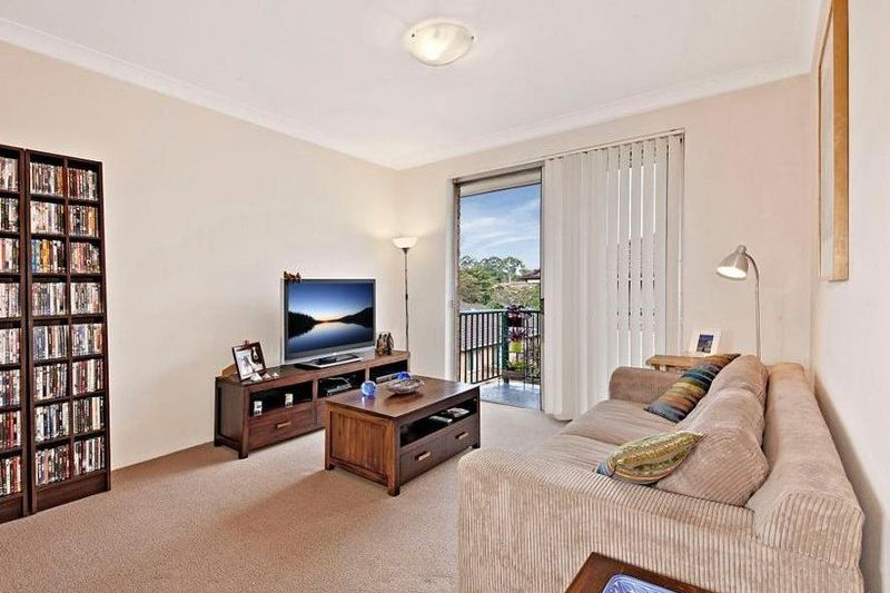 11/44 Burdett Street, Hornsby NSW 2077, Image 1