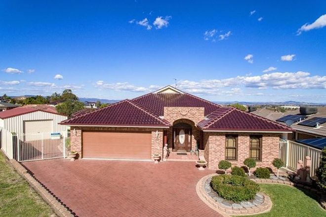 Picture of 21 Merrinnee Place, TAMWORTH NSW 2340
