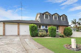 Picture of 13 Balook Cresent, Bradbury NSW 2560