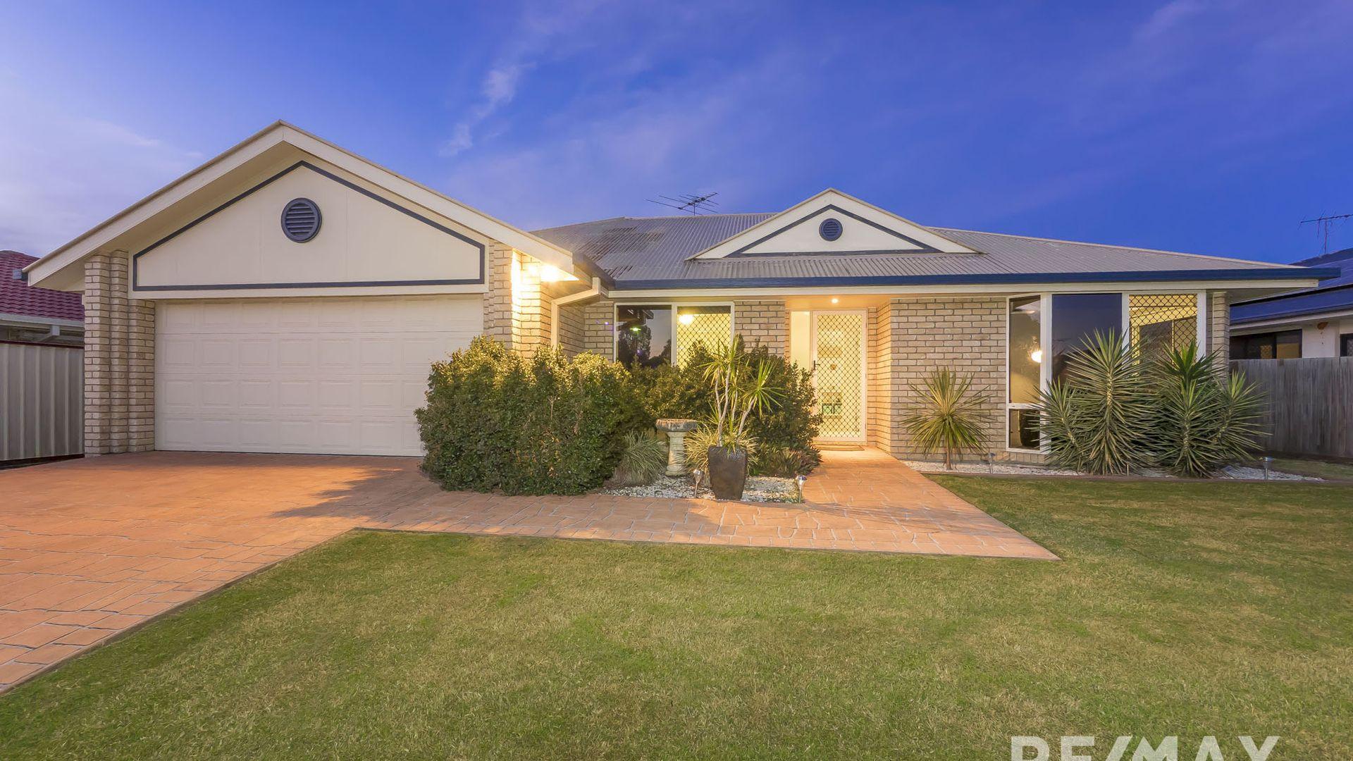 33 Pine Valley Drive, Joyner QLD 4500, Image 2