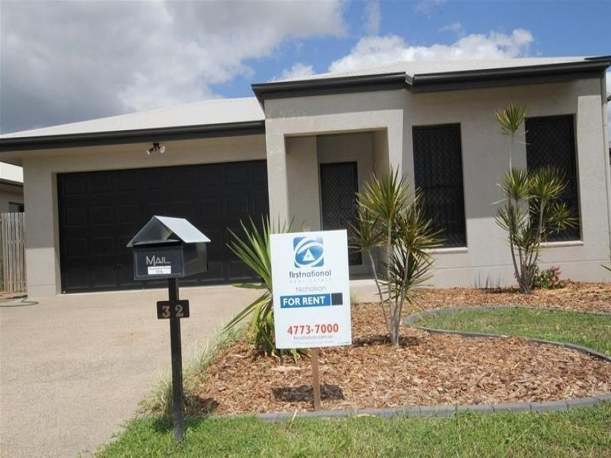 32 Hollanders Crescent, Kelso QLD 4815, Image 1
