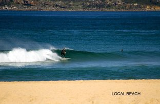 Picture of 4/52 Carrington Parade, Curl Curl NSW 2096