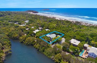 Picture of 30 Lagoon Road, Fingal Head NSW 2487