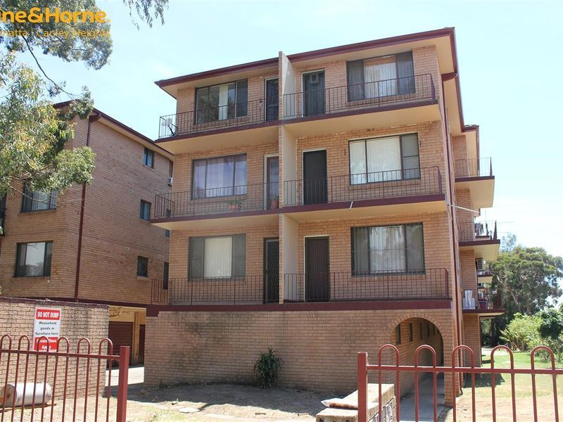 42/91A Longfield Street, Cabramatta NSW 2166, Image 0