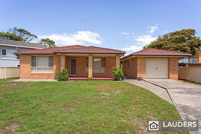 Picture of 7 Banksia Close, MANNING POINT NSW 2430