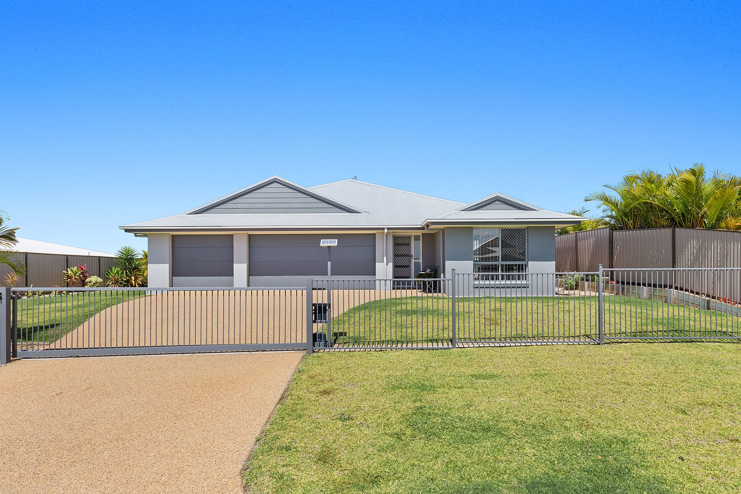 19 Rosebrook Place, Gracemere QLD 4702, Image 0