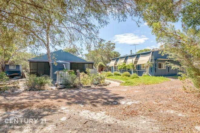 Picture of 101 Kangaroo Loop, BIRCHMONT WA 6214