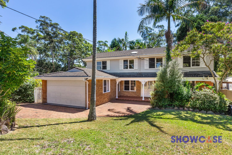126 Balaka Drive, Carlingford NSW 2118, Image 0