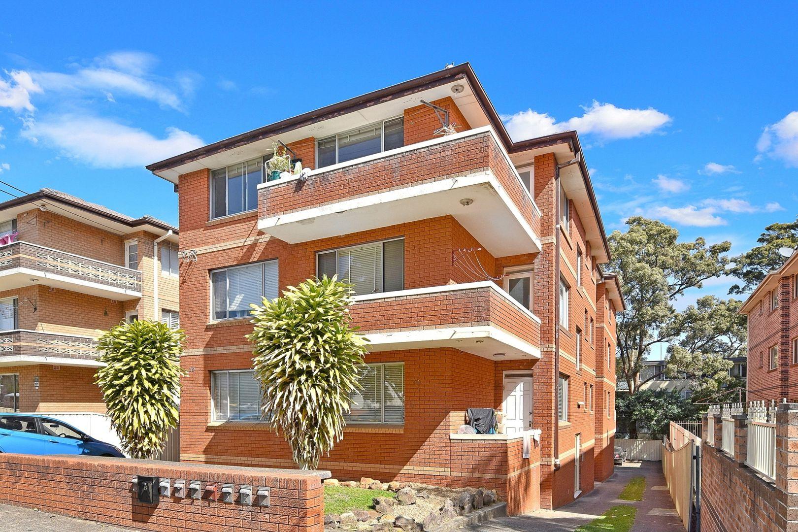 1/29 Harnett Avenue, Marrickville NSW 2204, Image 0
