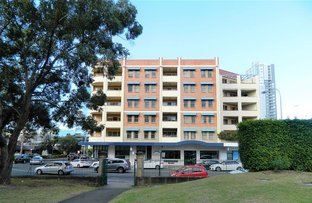 Picture of 25a/1 Maquarie Street, Parramatta NSW 2150