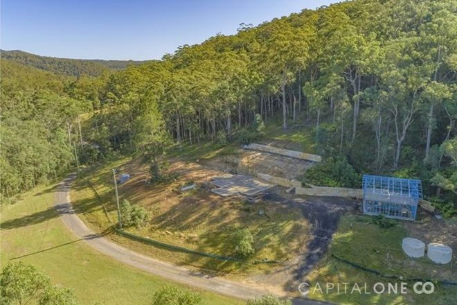 Picture of 60 Amber Lane, WYONG CREEK NSW 2259