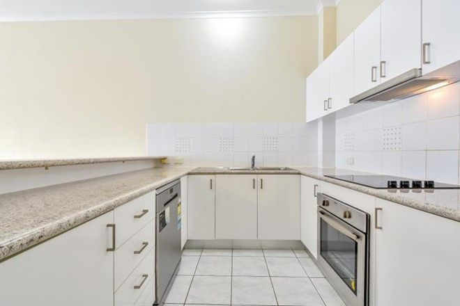 Picture of 9/35 Paspaley Place, LARRAKEYAH NT 0820