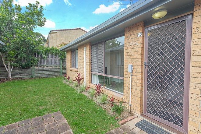 Picture of 10/92 Boundary Street, BEENLEIGH QLD 4207