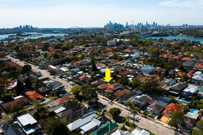 Picture of 129 Lyons Road, DRUMMOYNE NSW 2047