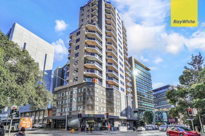 Picture of 10/14 Hassall Street, PARRAMATTA NSW 2150