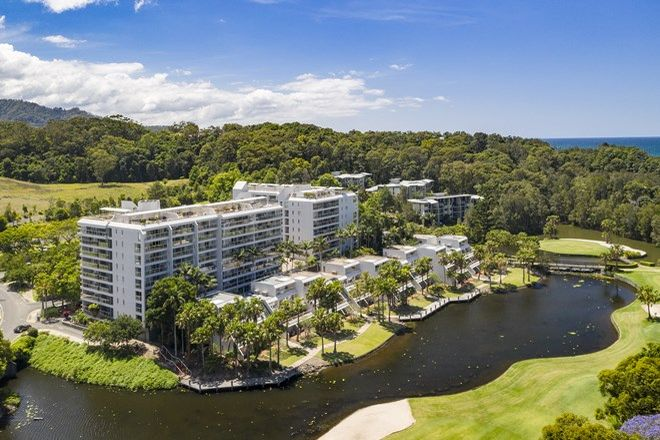 Picture of 2705/2 Resort Drive, COFFS HARBOUR NSW 2450