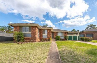 Picture of 98 St Clair Avenue, St Clair NSW 2759