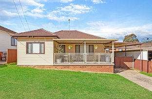 Picture of 29 Lock Street, Blacktown NSW 2148