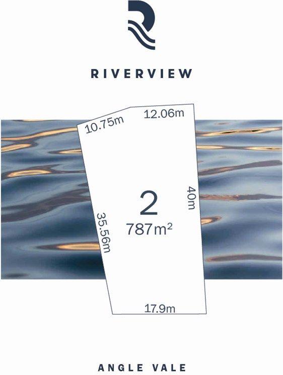 Lot 2 Riverview Drive, Angle Vale SA 5117, Image 0