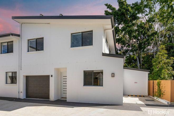 Picture of 4/438 Compton Road, STRETTON QLD 4116