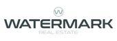 Logo for WATERMARK REAL ESTATE