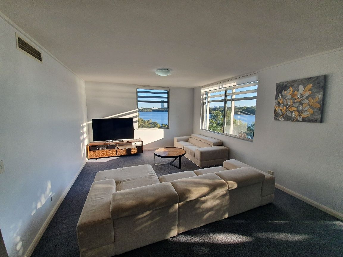 214/11 LEWIS AVENUE, Rhodes NSW 2138, Image 1