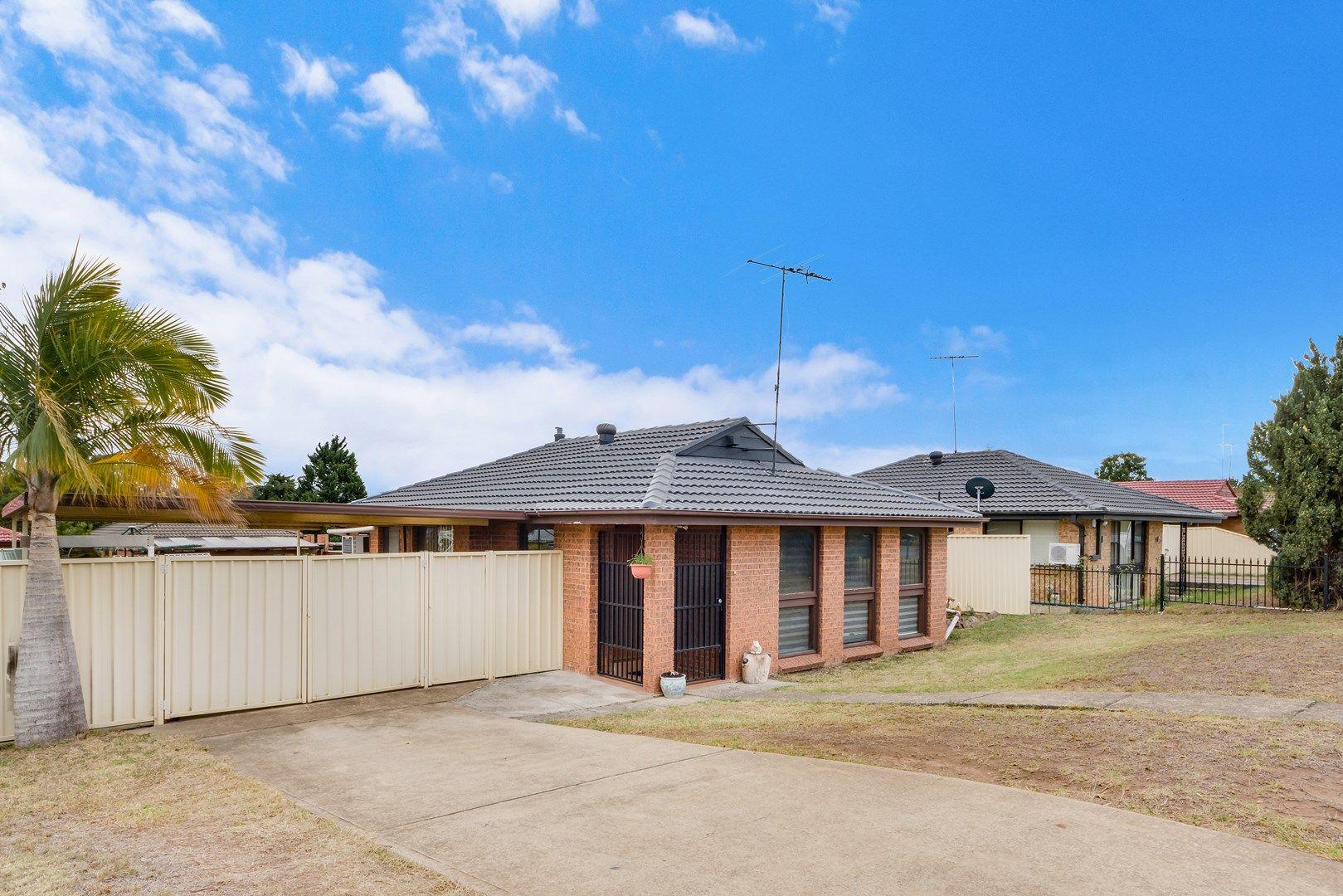 23 cordelia, Rosemeadow NSW 2560, Image 0