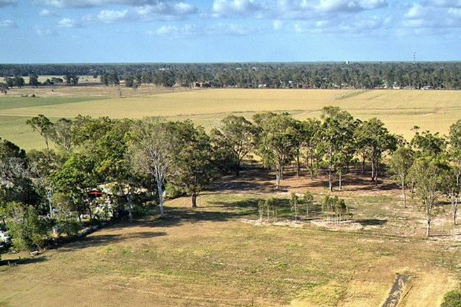 Picture of 268 Central Road, TINANA QLD 4650